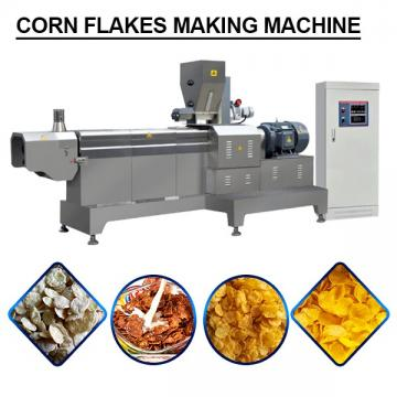Multifunction tortilla chip processing equipment with stainless steel