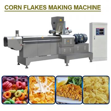 High Efficiency Automatic 380V/50Hz corn chips machine,tortilla chip maker