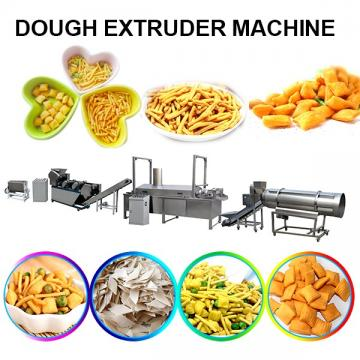 Automated Systems Custom Food & Dough Extruding Machines
