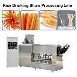 Energy Saving 30kw Pasta Drinking Straws Extruder,High Speed Low Energy