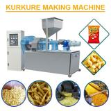100kg/h Automatic Kurkure Extruder Machine With Plc Control System