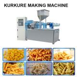 High Efficiency Automatic Kurkure Making Machine For Corn Curls
