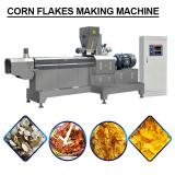 Fully automatic tortilla chips machine for Corn Chips