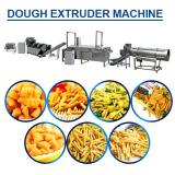 Energy Saving Dough Extruder Machine With Long Lifetime