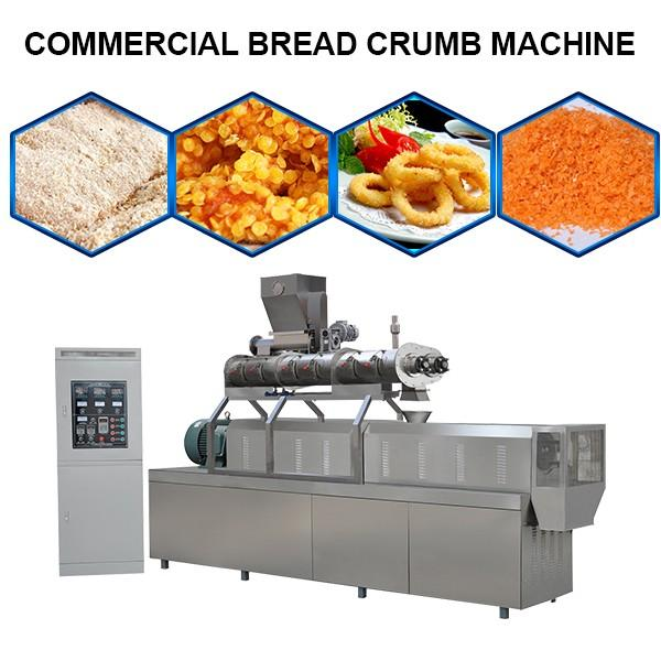 CE Certification Industrial Bread Crumbs Production Line For Wheat Flour #1 image
