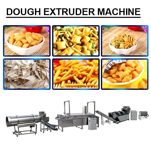 Multifunction Dough Extruder Machine With Noiseless Running #1 image